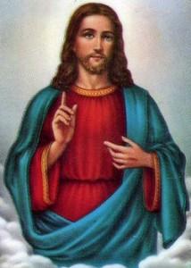 キリスト 画像