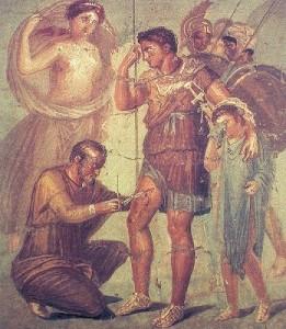 古代ローマ 画像