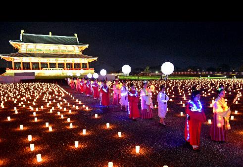 平城京天平祭 画像