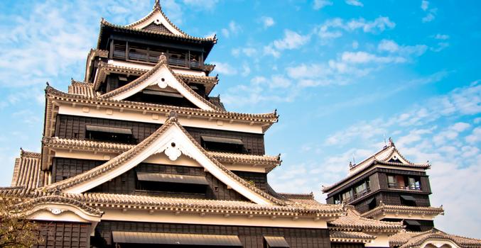 熊本城 画像
