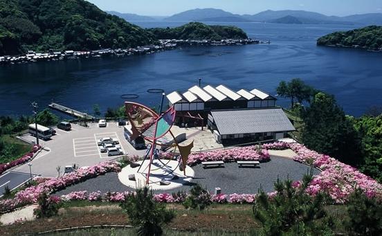 道の駅 舟屋の里公園 レストラン「舟屋」 画像
