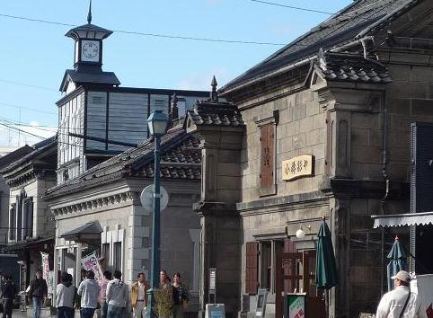 堺町通り 画像