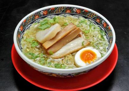 函館麺厨房あじさい 本店 画像