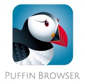 Puffinブラウザ 画像