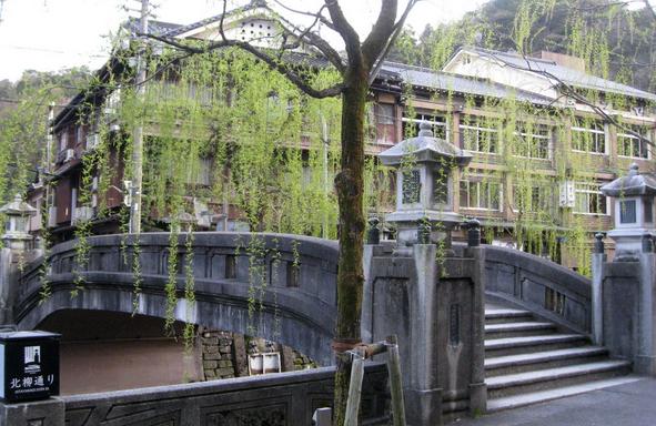 城崎温泉 画像