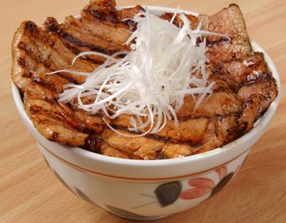 十勝豚丼 いっぴん 画像