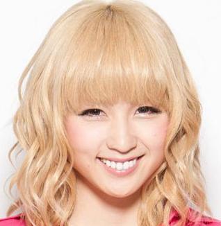 E-girls アミ 画像