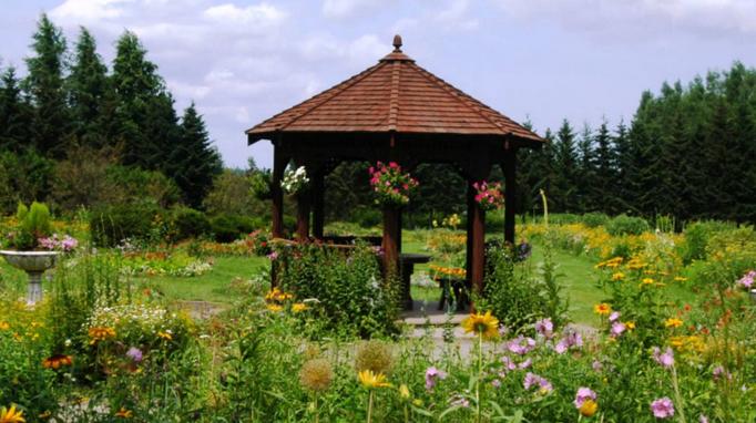 紫竹ガーデン 画像