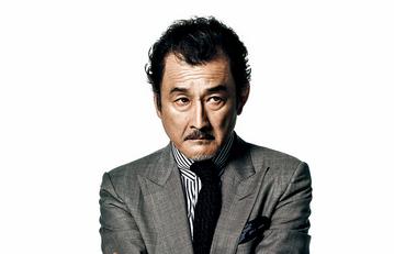 吉田鋼太郎 画像