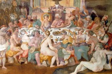 THE AMRITA 神 画像