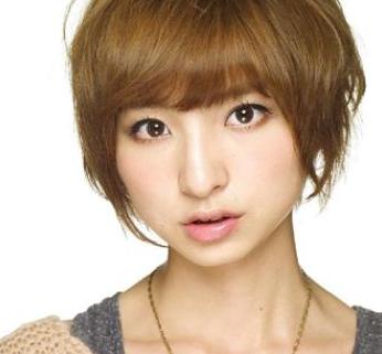 篠田 麻里子 画像