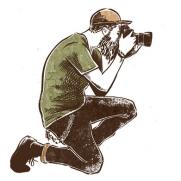 カメラマン 女優FとアイドルS 画像