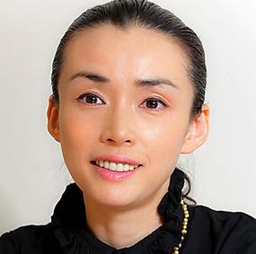 中嶋朋子 画像