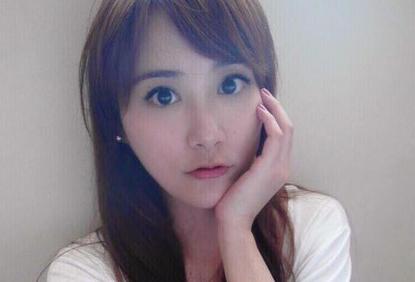 江宏傑(ジャンホンジェ)の姉 画像