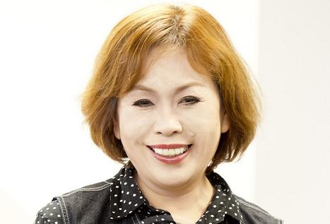 上沼恵美子 画像