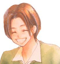 島田響 画像