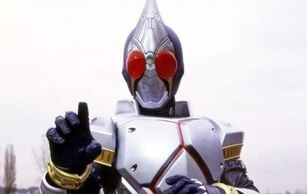 仮面ライダー剣の主人公・剣崎一真 画像
