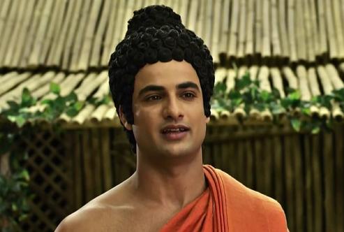 buddha 画像