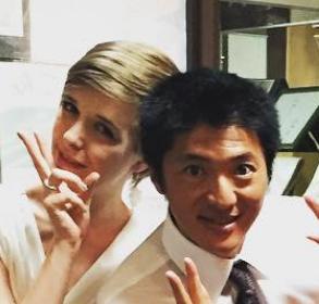 長井秀和 ヘレン 画像2