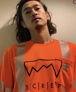 窪塚洋介 スクレップ 画像